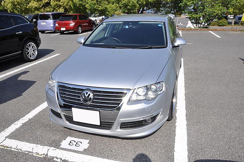 Volkswagen(K・G様)