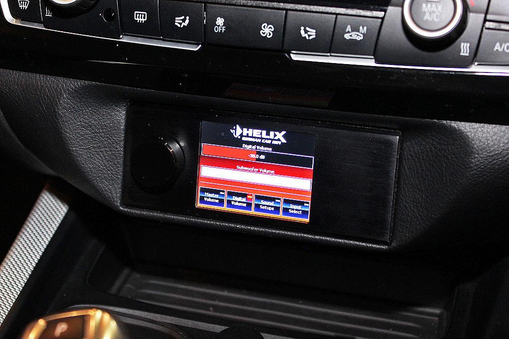 BMW・120i(T・H様)
