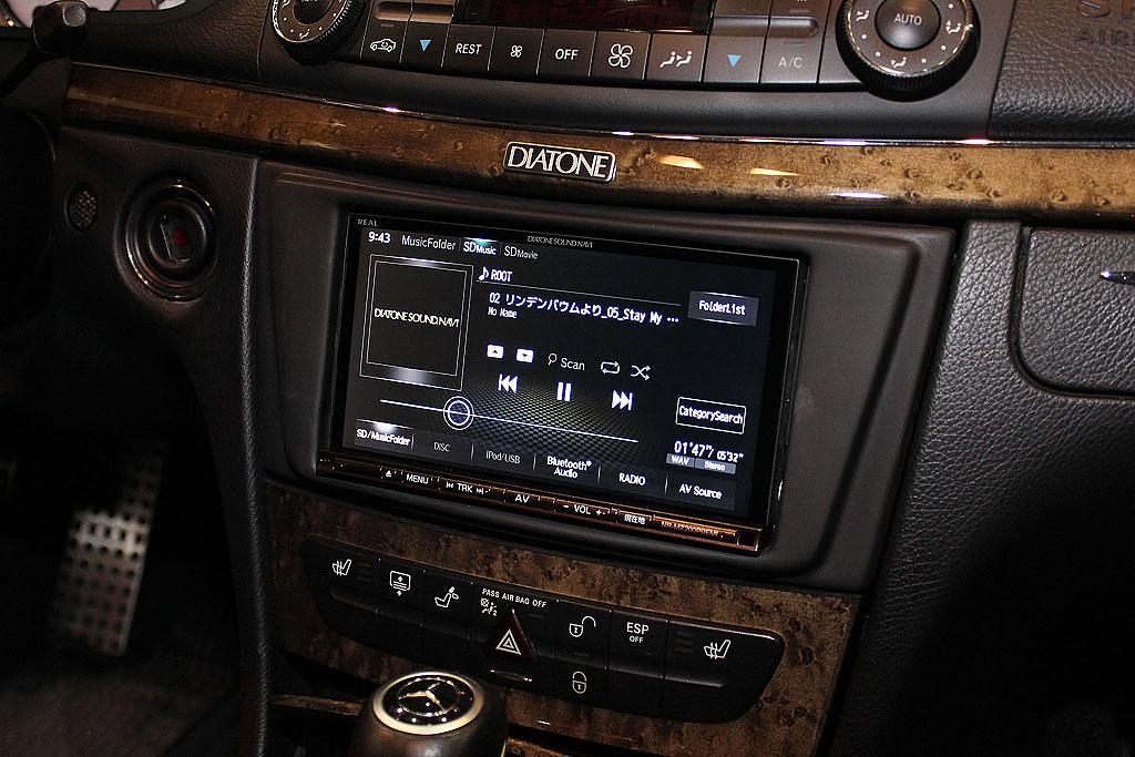メルセデス-ベンツ・E350